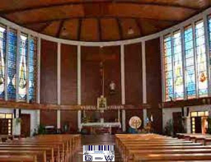 Arquitectura Religiosa - Capillas de madera de la provincia de Misiones