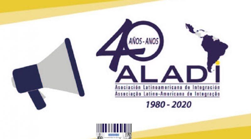 Asociación Latinoamericana de Integración (ALADI)