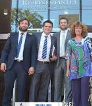 Bloque de Diputados de la UCR - Misiones