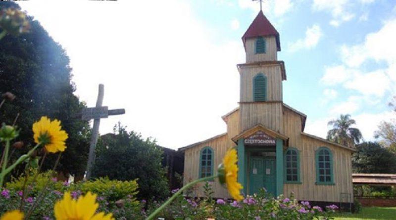 Capillas de madera de la provincia de Misiones - Arquitectura Religiosa