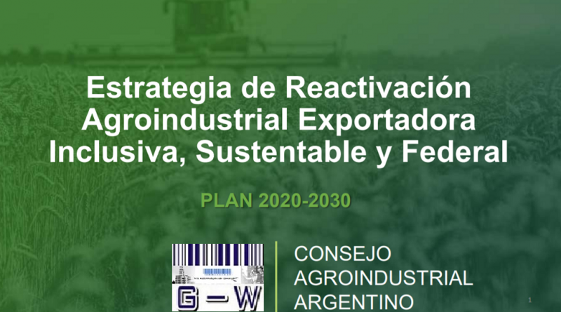 Complejo Agroindustrial Argentino