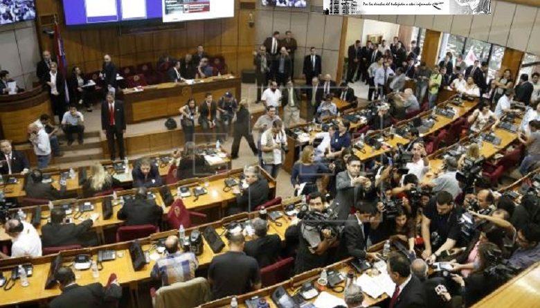 Diputados del Paraguay
