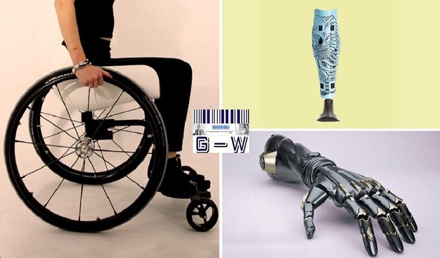Fabricación de dispositivos y equipos para personas con discapacidad