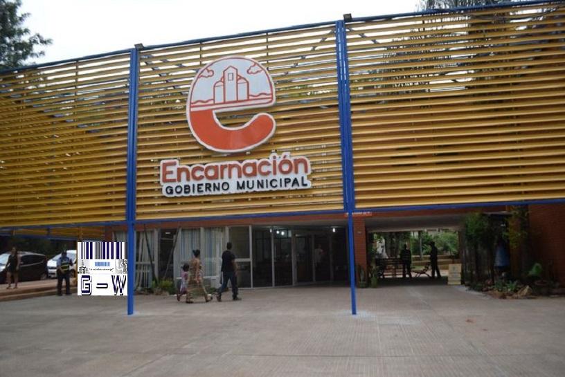 Municipalidad de Encarnación Py.