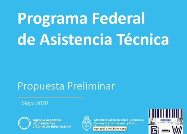 Programa Federal de Asistencia Técnica