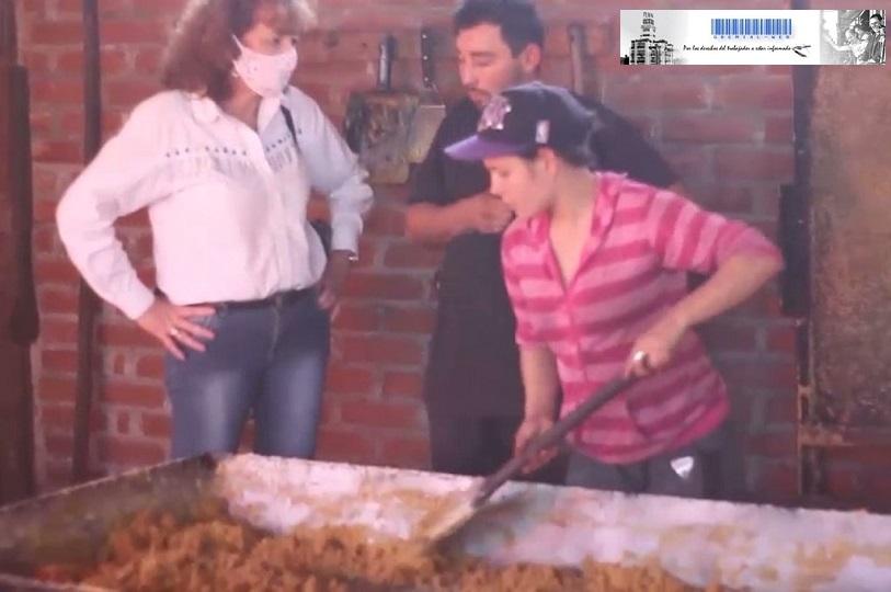 Proponen la producción de Azúcar Rubio Artesanal