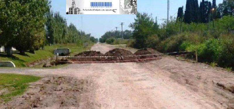 Quita o eliminación de barricadas