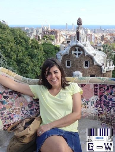 Ariela Georgiadis Freytes - Periodista en el Diario El Sur