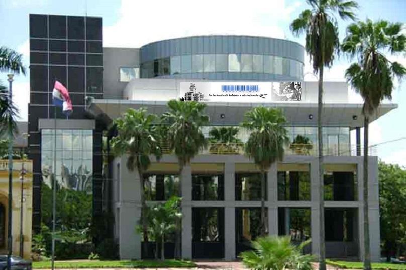Cámara de Senadores del Paraguay