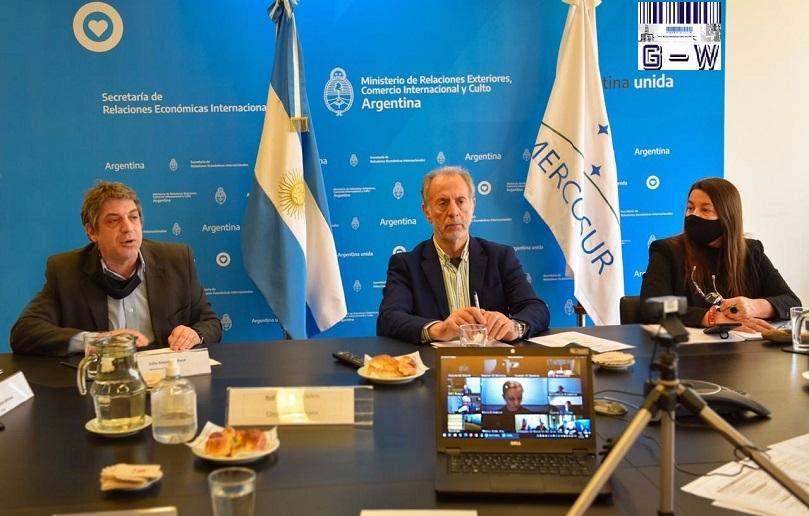Consejo Empresario Argentino-Ruso