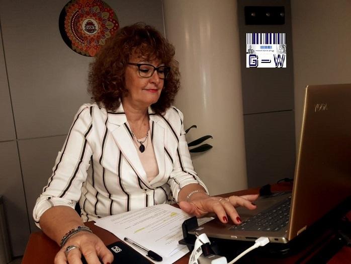 Diputada Pcial. Anita Minder (UCR)