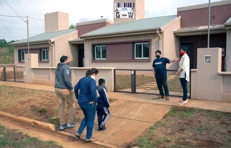 El derecho al techo de miles de familias misioneras