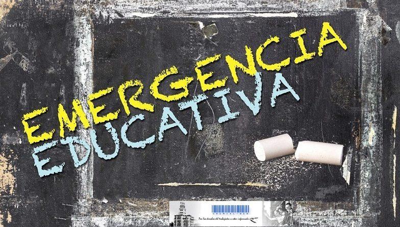 Emergencia educativa en Misiones