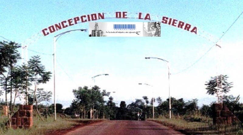 Piden titularización para tierras fiscales de Concepción de la Sierra