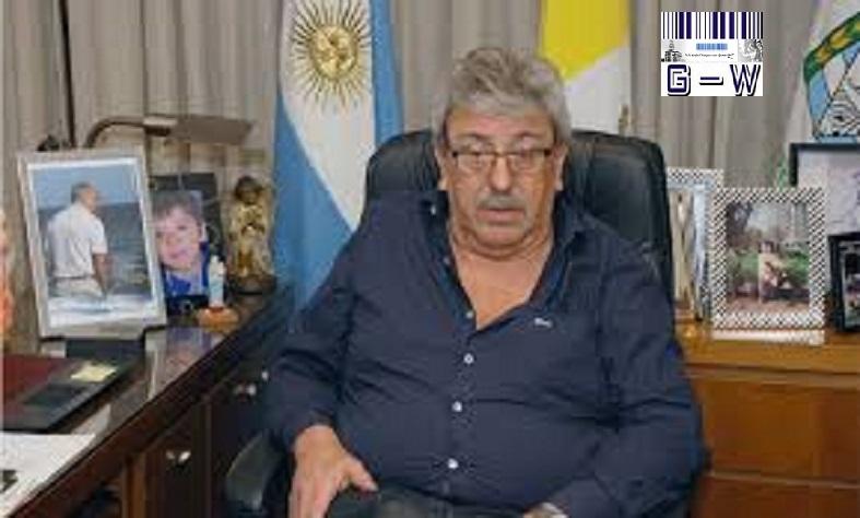 Ramon Ayala Sec. Gral. UATRE
