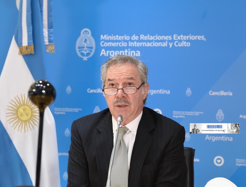 Reunión de Ministros de Comercio e Inversión del G20