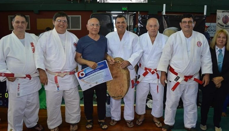 Asociación Misionera de Judo y Defensa Personal