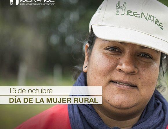 Dia de la Trabajadora Rural
