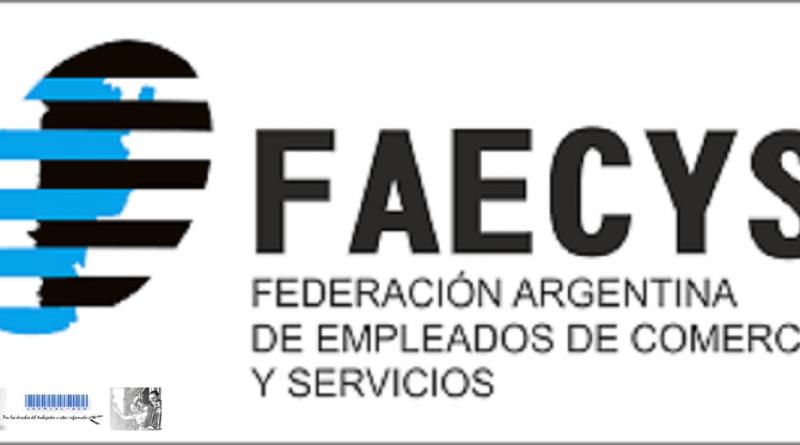 Logo- FAECyS