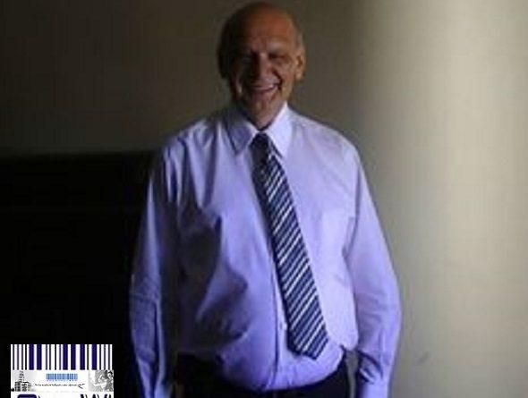 Luis M. Pastori CPN - Diputado Nacional