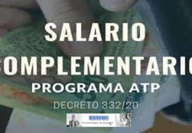 Pago de ATP para empresas