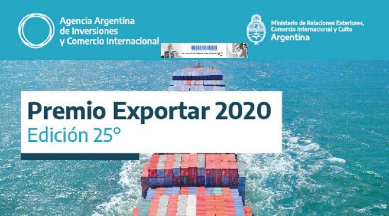 Premio Exportar 20