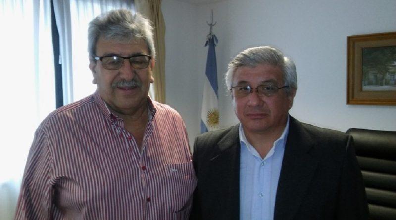 Ramón Ayala - Roberto Domingo.