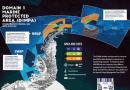 Recursos vivos Marinos Antárticos - Nueva área protegida