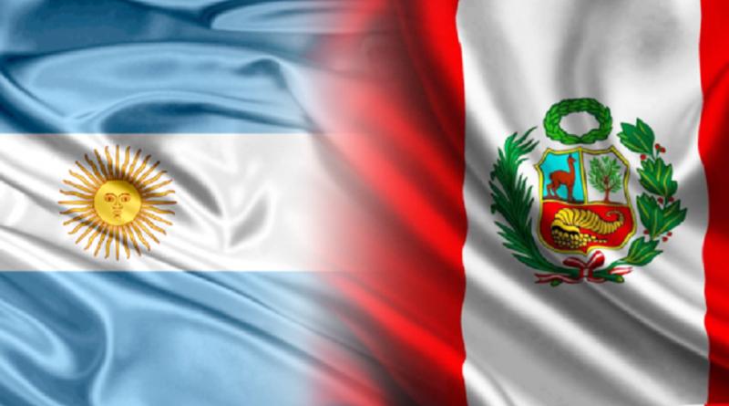 Agenda bilateral Argentina-Perú