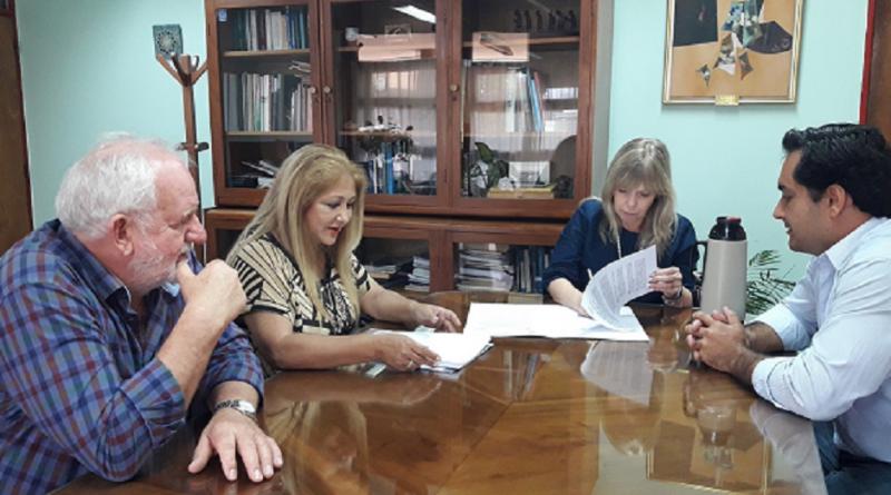 Cupo de becas universitarias para hijos e hijas de trabajadores rurales