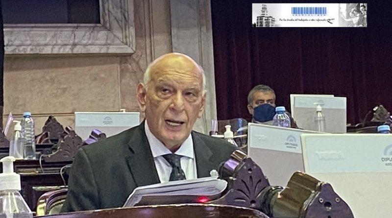 Dp.Nac. Luis Pastori