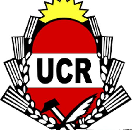 UCR- Escudo