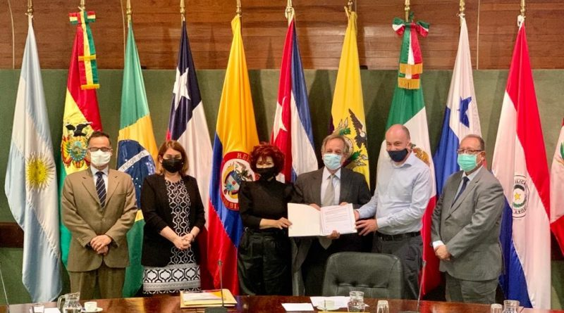 Acuerdo entre Argentina y Chile