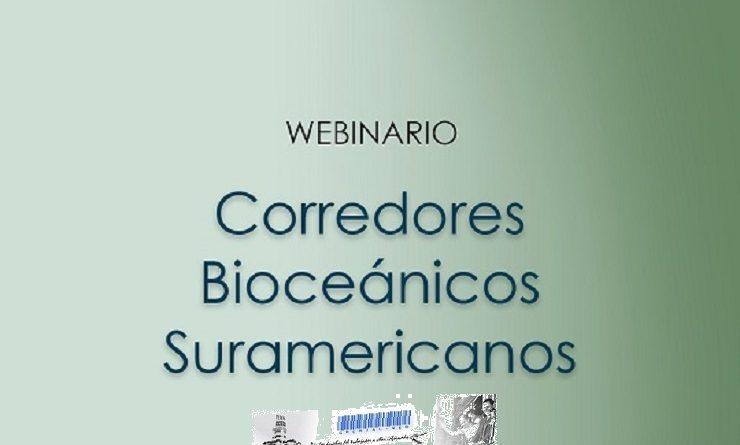 Corredores Bioceánicos Sudamericanos