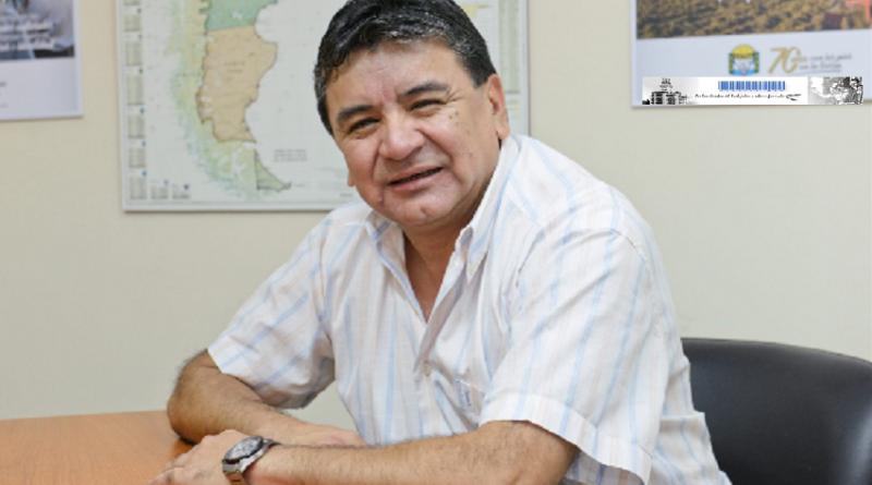 José Voytenco Presidente del RENATRE período 2021