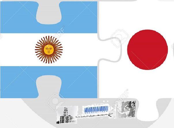 Argentina - Japón