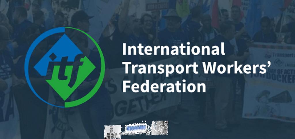 Federación Internacional de Trabajadores del Transporte (ITF)