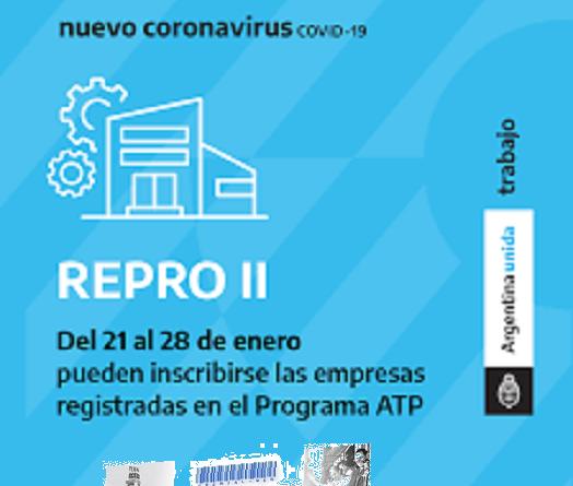Programa REPRO II