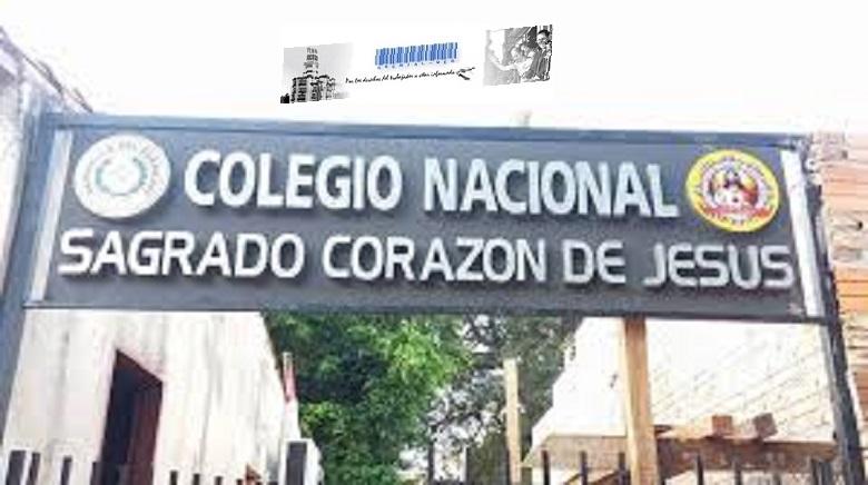 Colegio Sagrado Corazón de Jesús Piro´y- Capiatá Paraguay