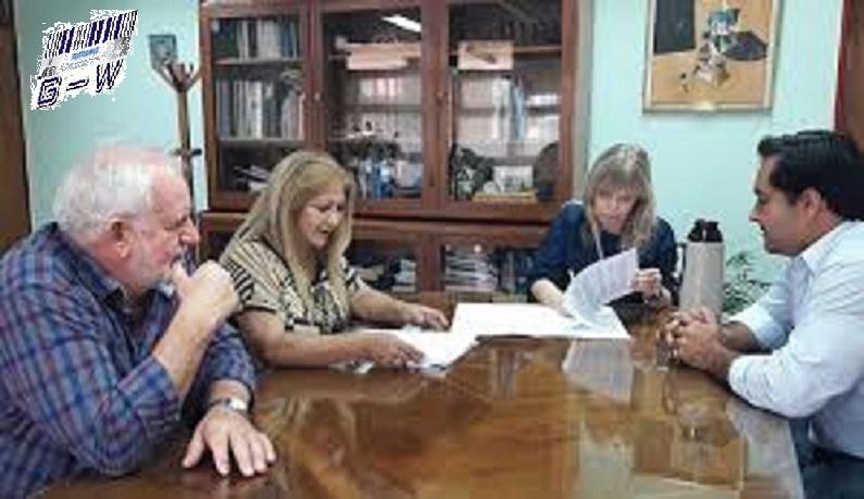 La Delegación Misiones continúa con a la inscripción para acceso a Becas Universitarias para hijos de Trabajadores Rurales