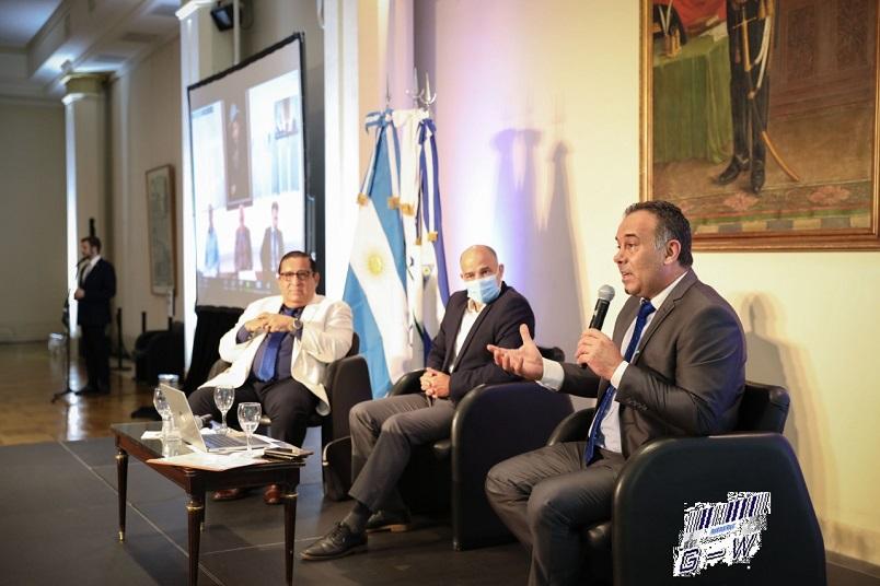 Foro Puentes con el Mundo, Argentina – Nicaragua
