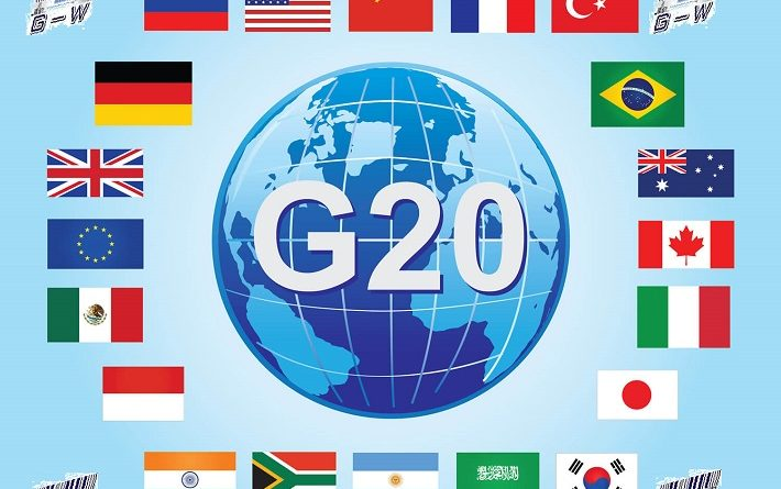 Grupo de Comercio e Inversiones del G20