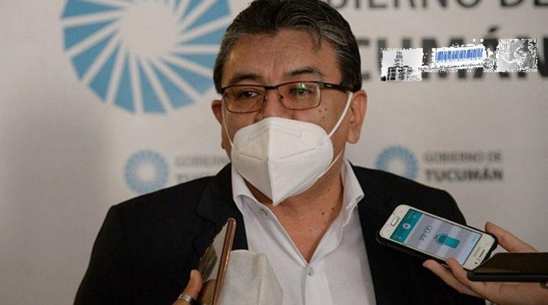 José Voytenco, Secretario General de la UATRE