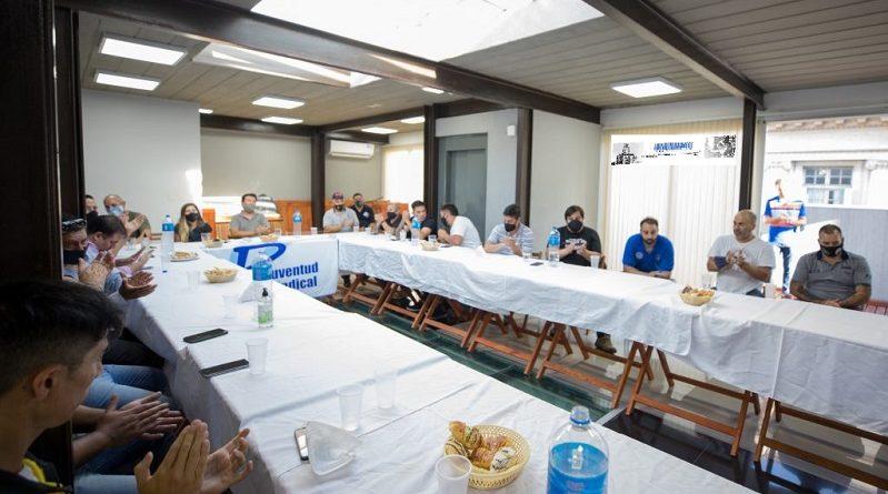 Plenario de La Juventud Sindical Nacional 2021