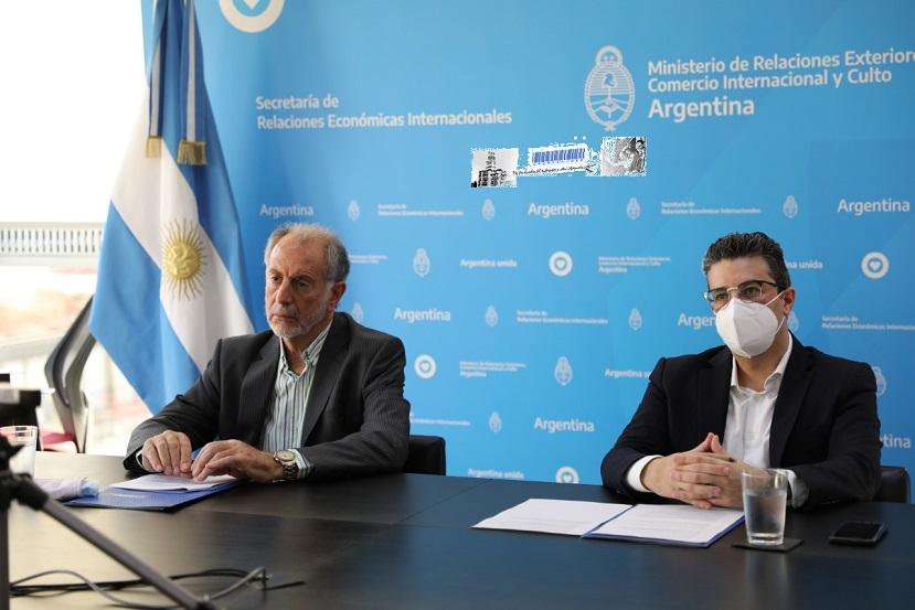 Renegociación del Memorándum de Cooperación (MOC) Con Brasil