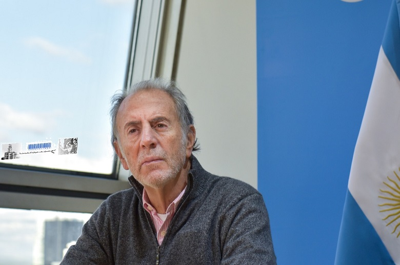 Secretario de Relaciones Económicas Internacionales, Jorge Neme