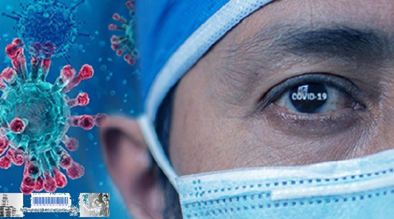Coronavirus Profesionales Sanitarios