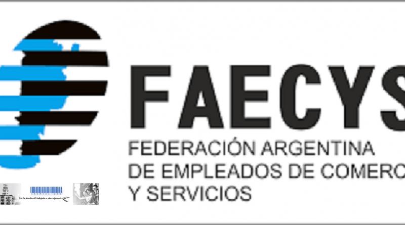 FAECyS- Logo