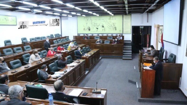 Honorable Cámara de Diputados del Paraguay
