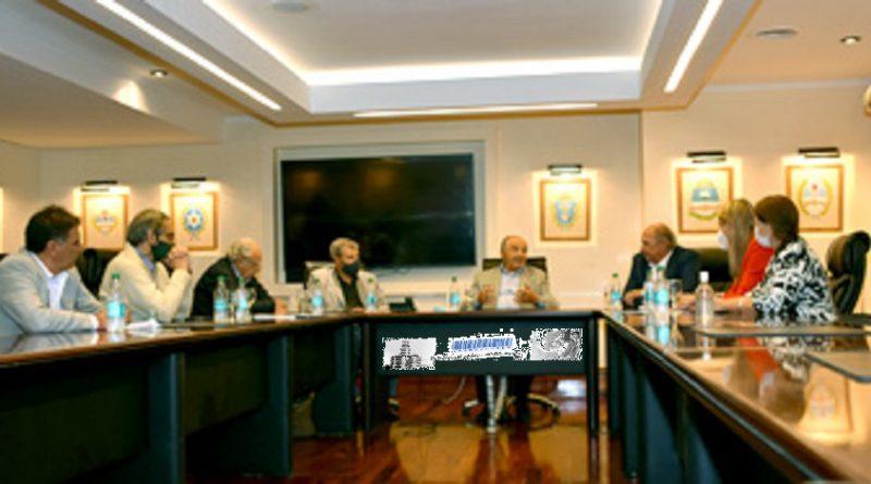 Lanzamiento de la Primera Diplomatura de Extensión Universitaria en Gestión Administrativa, Comercial y Tecnológica